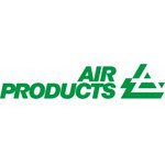 логотип компании Air Products