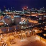Завод по производству СПГ в Катаре (Qatargas-1)