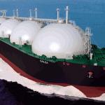 спг-танкер (судно-газовоз)