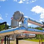 охрана окружающей среды (объекты производства сжиженного природного газа)