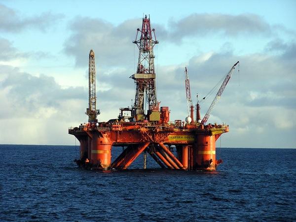 Разведочное бурение на Штокмановском газоконденсатном месторождении