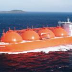 СПГ-танкер Arctic Princess