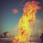 Пожаро- и взрывоопасность объектов СПГ