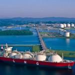 терминал сжиженного природного газа: хранение и отгрузка СПГ