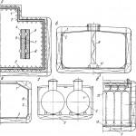 Конструктивные решения грузовых танков-газовозов