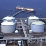 СПГ-терминал: хранение и отгрузка сжиженного природного газа