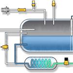 проблемы термодинамического состояния сжиженного природного газа