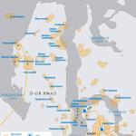 газовые месторождения Ямала