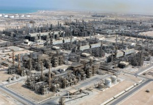 Завод по производству СПГ, проект Qatargas (Катар)