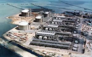 завод по сжижению природного газа Atlantic LNG (Тринидад и Тобаго)