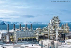 Завод по производству СПГ (Linde Engineering)